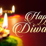 Image for the Tweet beginning: Happy Diwali to all our