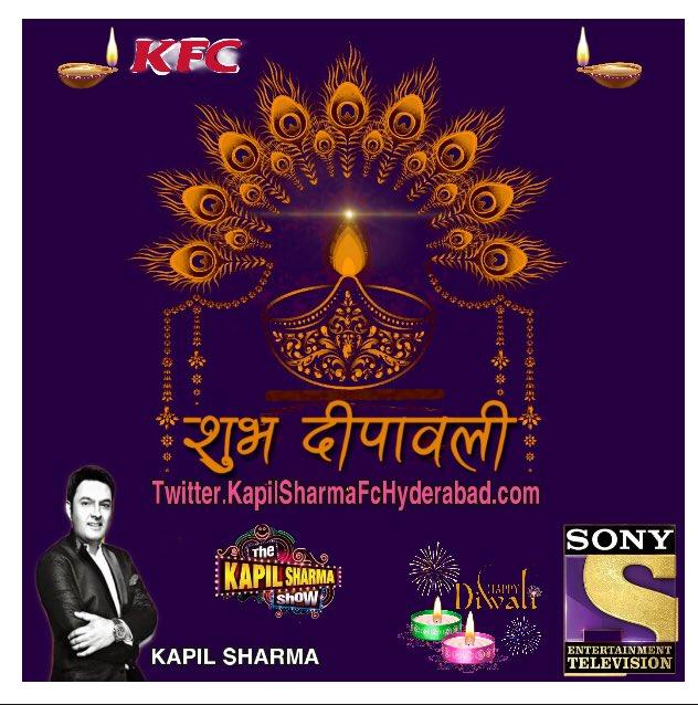 @KapilSharmaK9 Happy Diwali @KapilSharmaK9 sir