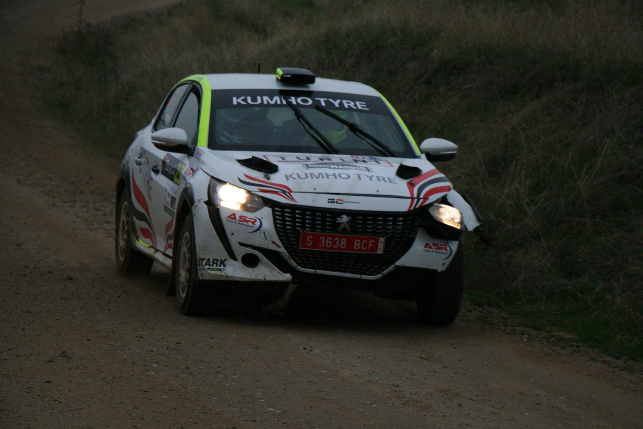 SCER + CERT: Rallye de Tierra de Madrid [13-14 Noviembre] - Página 4 EmzCAwEW4AAulER?format=jpg&name=large