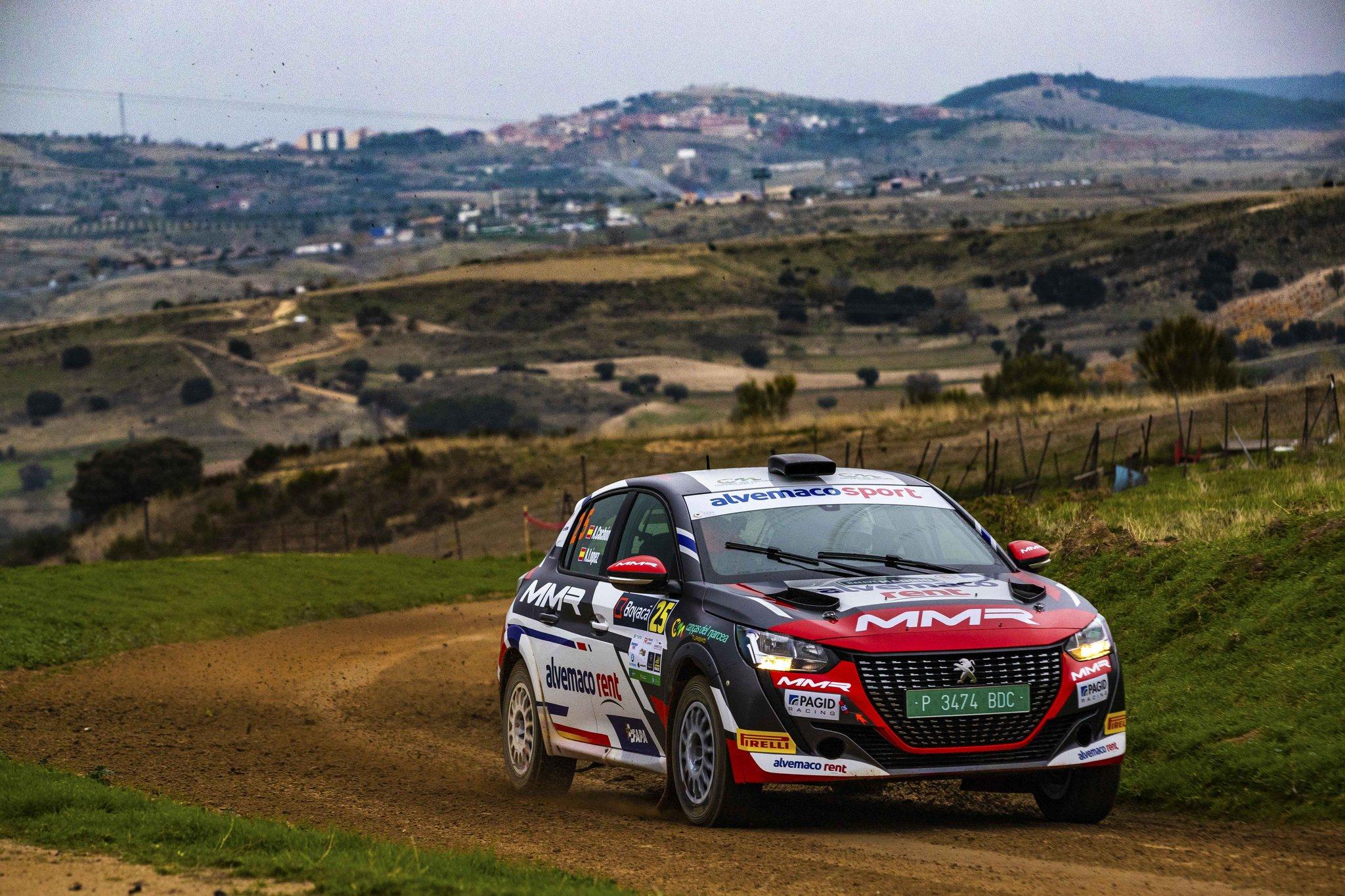 SCER + CERT: Rallye de Tierra de Madrid [13-14 Noviembre] - Página 4 EmzCYiQWEAAqqaI?format=jpg&name=large