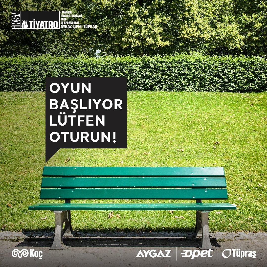 24. İstanbul Tiyatro Festivali bugün perdelerini açıyor! 1 Aralık tarihine kadar devam edecek festivalde hem fiziksel hem de çevrim içi oyunlar izleyiciyle buluşuyor.