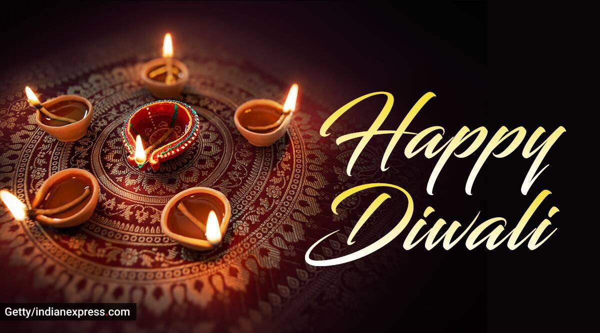 Happy Diwali to everyone celebrating!⭐️
