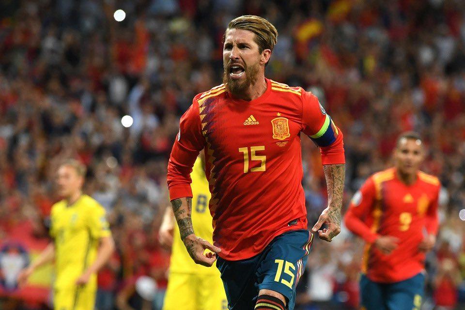 @PurelyFootball's photo on Sergio Ramos