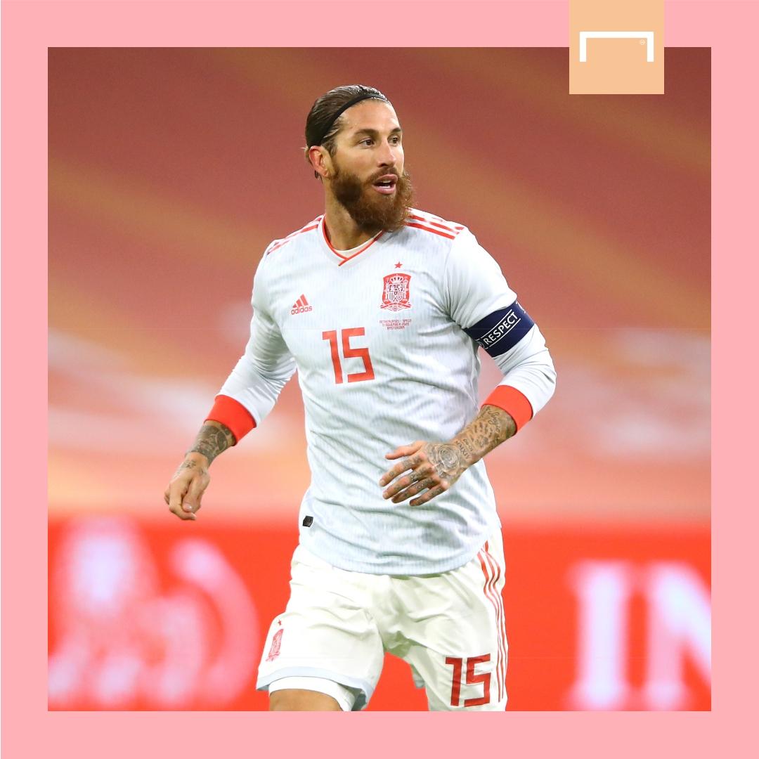 @goal's photo on Sergio Ramos