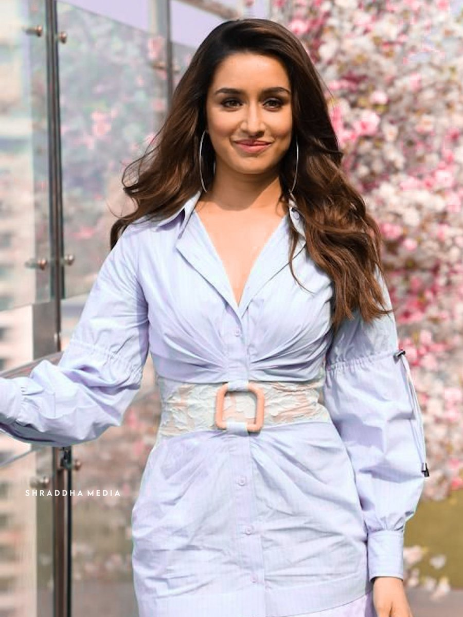 Cutepie 😘❤️  @Shradha_Media   #ShraddhaKapoor | #Bollywood  @ShraddhaKapoor