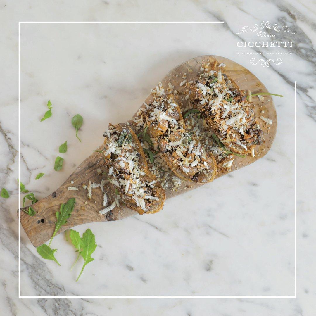 Bliss on a plate🍄 السعادة في طبق🍄 #familylunch #italianfood #instagood #italian #restaurant #friends #sharing #العائلة  #الاكل_الايطالي  #الاصدقاء #غداء_صحي