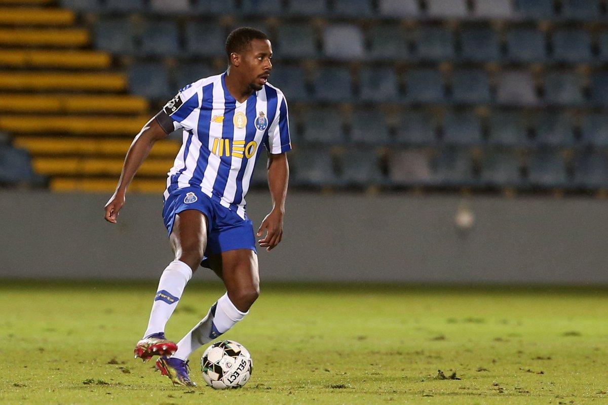 ⚽ Manafá: segunda assistencia esta época 💪 🧐 Ambas para golos do Luis Diaz  #FCPorto #CDSCFCP https://t.co/KSRvw1GtI9