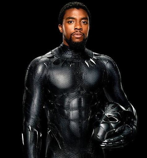 Chadwick Boseman would have been 44 ys old today.   All the people who knew & loved him recollect his wonderful personality also this day - and will remember him for ever.  🖤  Happy Birthday #BlackPanther!   👐  #ChadwickBoseman