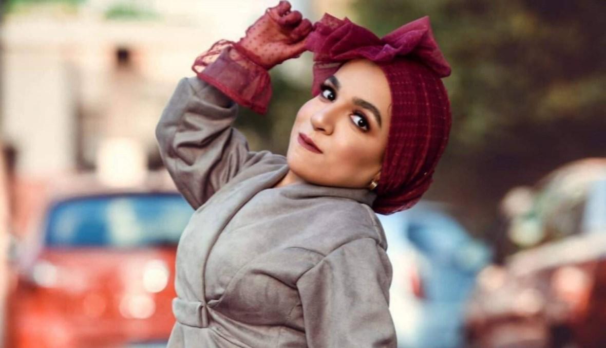 مصرية تقهر التنمر والمصاعب وتُنشئ أول خط  ملابس لقصار القامة #صباح_العربية