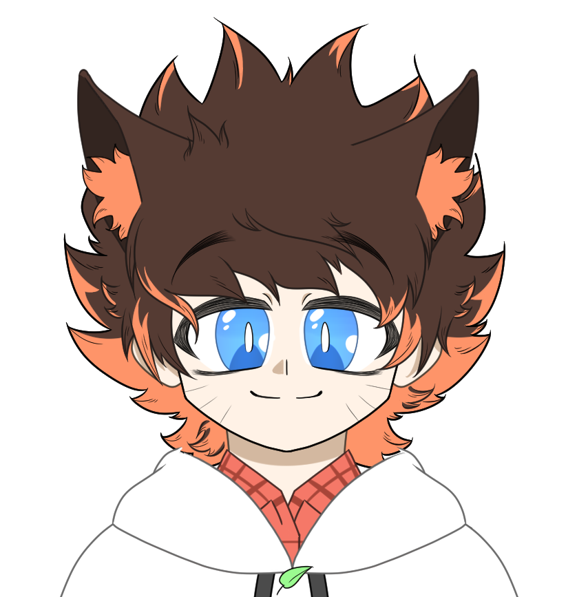 i made catboy mark as a joke but it might be too powerful #ENVtuber #catboyrevolution