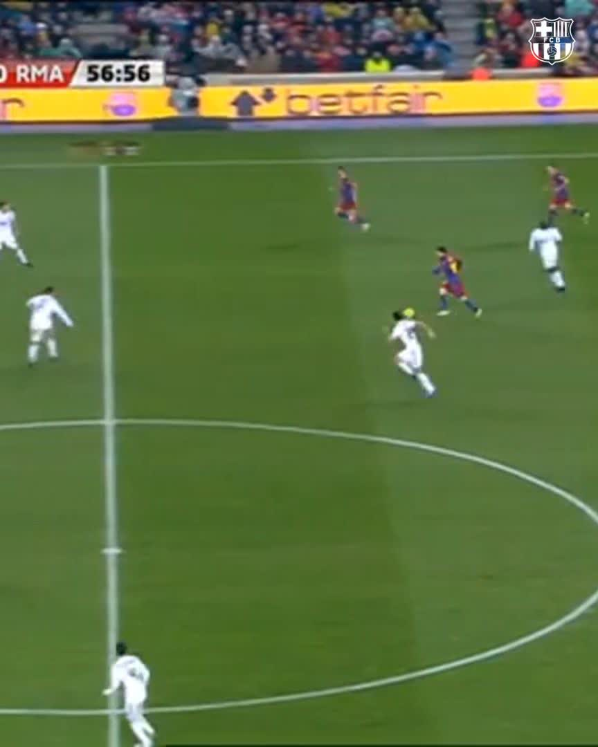 @FCBarcelona's photo on Madrid