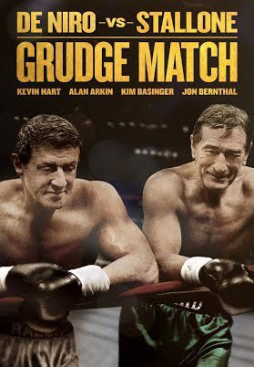 """I'm up at 2AM after #TysonvsJones and #UFCVegas15 watching """"Grudge Match"""" like it's a stone cold documentary"""