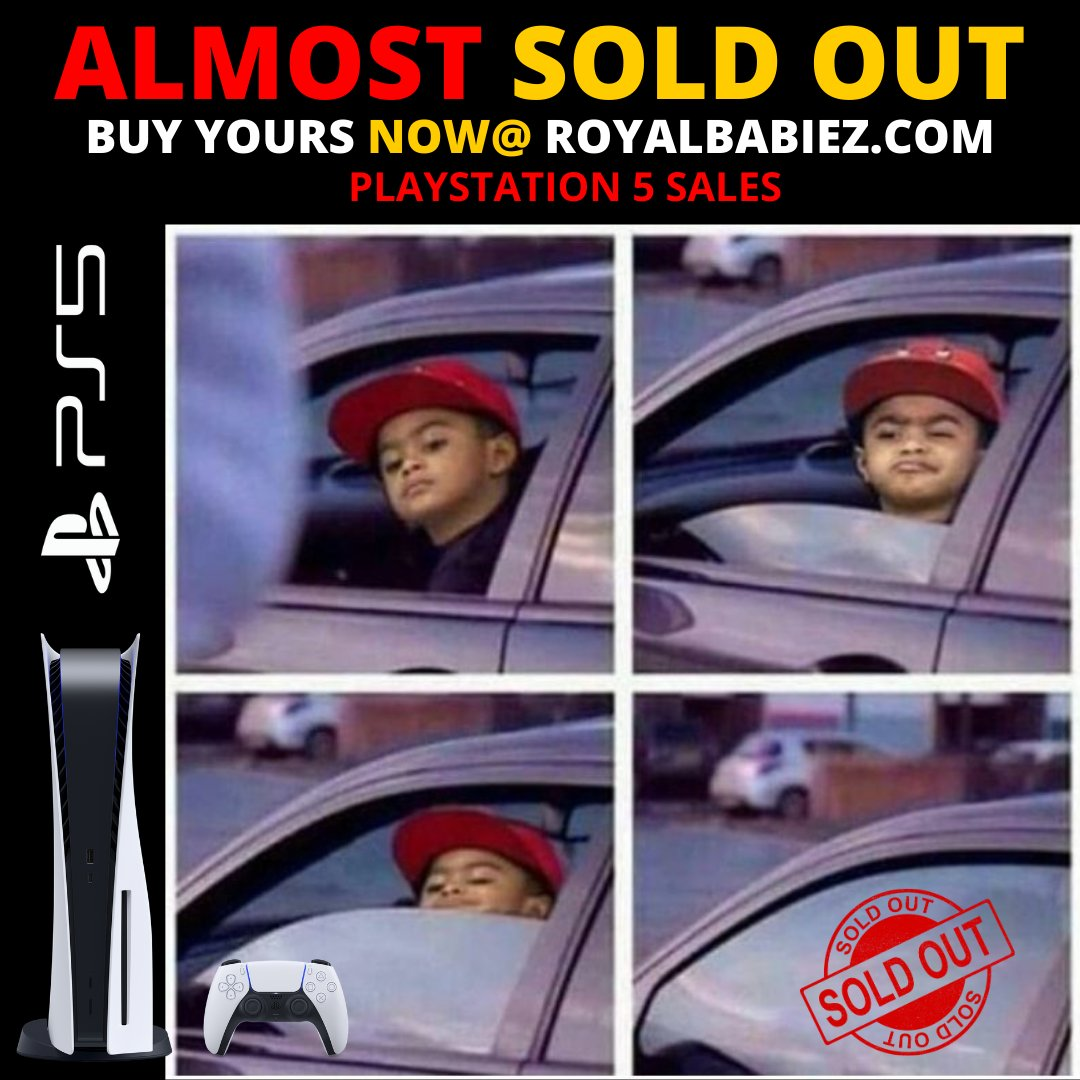 Get your #PS5 Before it's #SoldOut @  #ps5 #playstation5 #Ps5Stock #cybermonday #cybersunday #Nate #SnoopDogg #MikeTyson  #Neyo #Youtuber #chivas #draw #boxing #Ps5Sales #tysonvsjones #fightnight #ShopSunday #shopsmall #BuyBlack #PS5Stock #SundayFunday