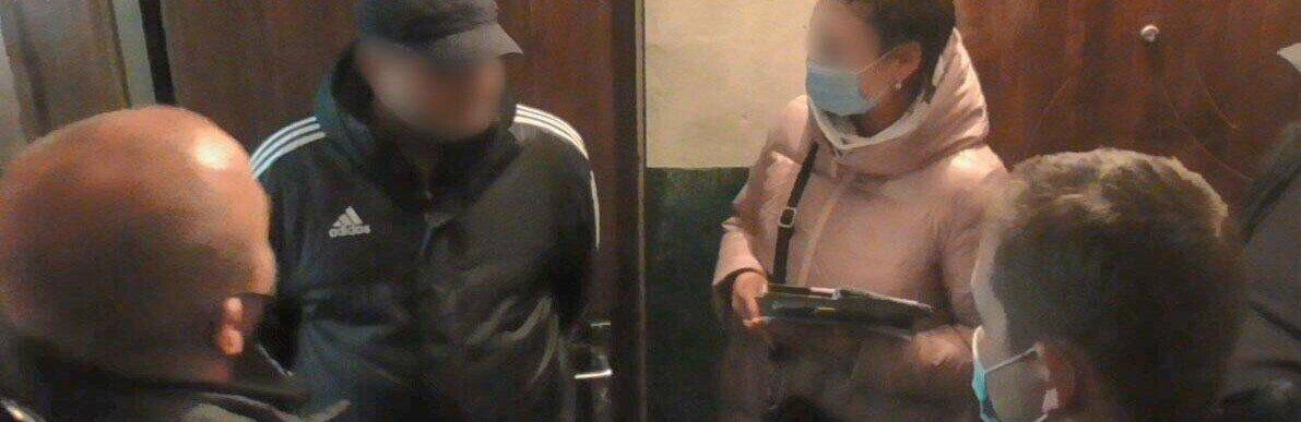 В Полтаві затримали крадіїв речей з автомобілів https://t.co/aSfLVzPF7n https://t.co/3BDNz8VMgP