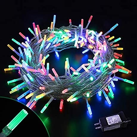 33FT 100LED Connectable String Lights   🔥 #RT to share this deal with others   🛍️ #FOLLOW for more deals  #AD #USA #Deal #Cybermonday2020 #blackfriday2020 #christmas2020 #discount #gift #sale #shop #coupon