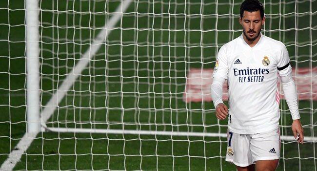 @channelstv's photo on Madrid