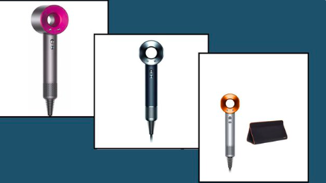Get gorgeous bouncy hair to rival any royal with these top @Dyson hairdryers on #CyberMonday   https://t.co/3JsFr8hHLU https://t.co/OOuTo7pSDs