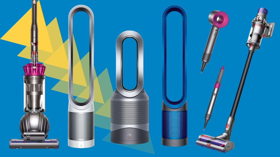 The best Dyson Black Friday deals to keep your home (and your hair) beautiful https://t.co/JkCJdzVvnl
