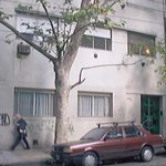 Image for the Tweet beginning: Araoz 2417, Palermo: Vivienda
