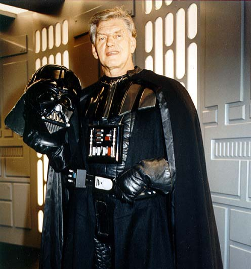 Rest In Peace Dave Prowse... may the force be with you 🖤  #DaveProwse #RIPDaveProwse #RIPDave #StarWars #MayTheForceBeWithYou