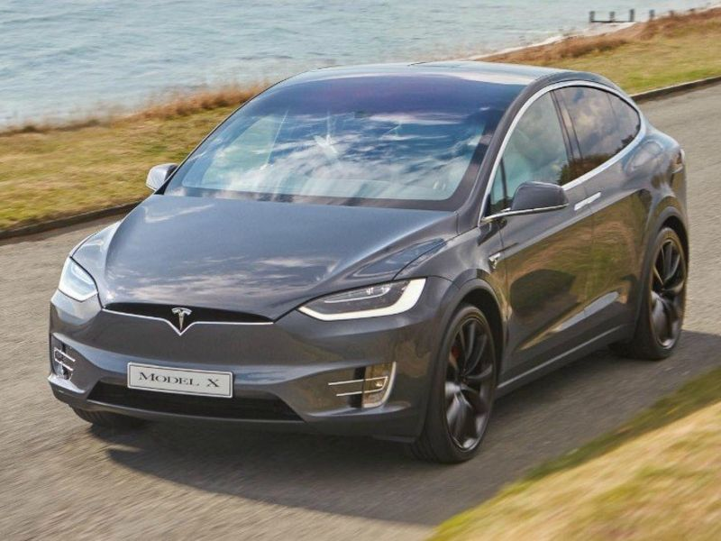 NHTSA opens probe into 115,000 Tesla vehicles over suspension issue dlvr.it/RmX6RC