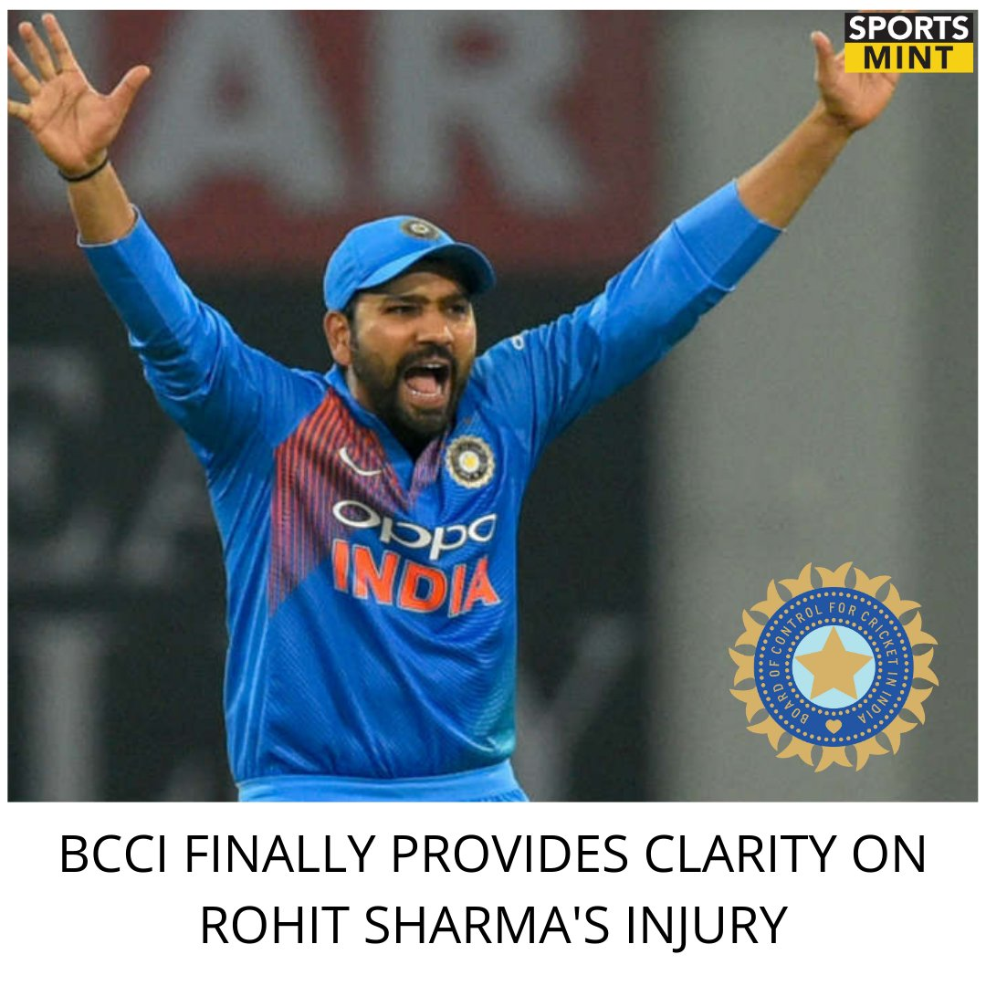 BCCI has finally provided some sort of clarity over Rohit Sharma's availability for Border Gavaskar trophy as he is set to undergo fitness test on December 11.  #RohitSharma #BCCI #hitman #teamindia #indiancricket #indiancricketer #india #cricket