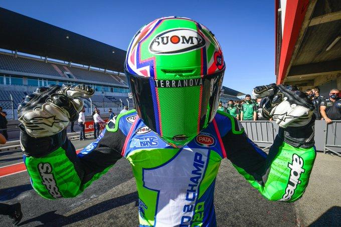 MotoGP Enea Bastianini :