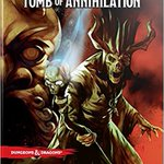 Tomb of Annihilation for Dungeons & Dragons for 36% off  Also part of the buy 2 get 1 free book and movie sale  #ad https://t.co/gZWLqb4hV9 TGDRepost
