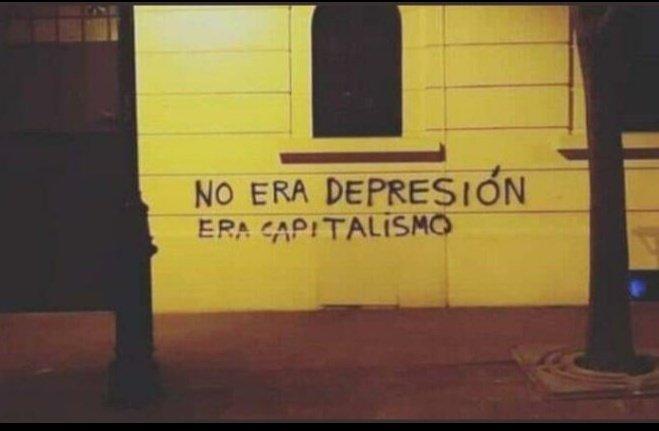 """""""(Yaşadığımız) Depresyon Değildi Kapitalizmdi""""  #kapitalizm #capitalismo #capitalism #blackfriday #efsanecuma #efsanecuma #EfsaneGuenler #efsanekasim"""