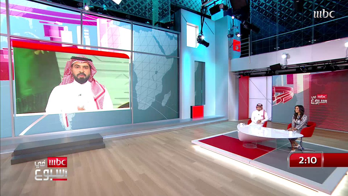 G20 .. نجاح استثنائي وإشادات دولية بنجاح #السعودية في قيادة دفة اكثر القمم الدولية استثنائية في تاريخ العالم الحديث . #قمة_الرياض_لمجموعة_العشرين بنتائج تاريخية و مبادرات جريئة.  @MBCinaWeek   #MBCinAweek #MBC1