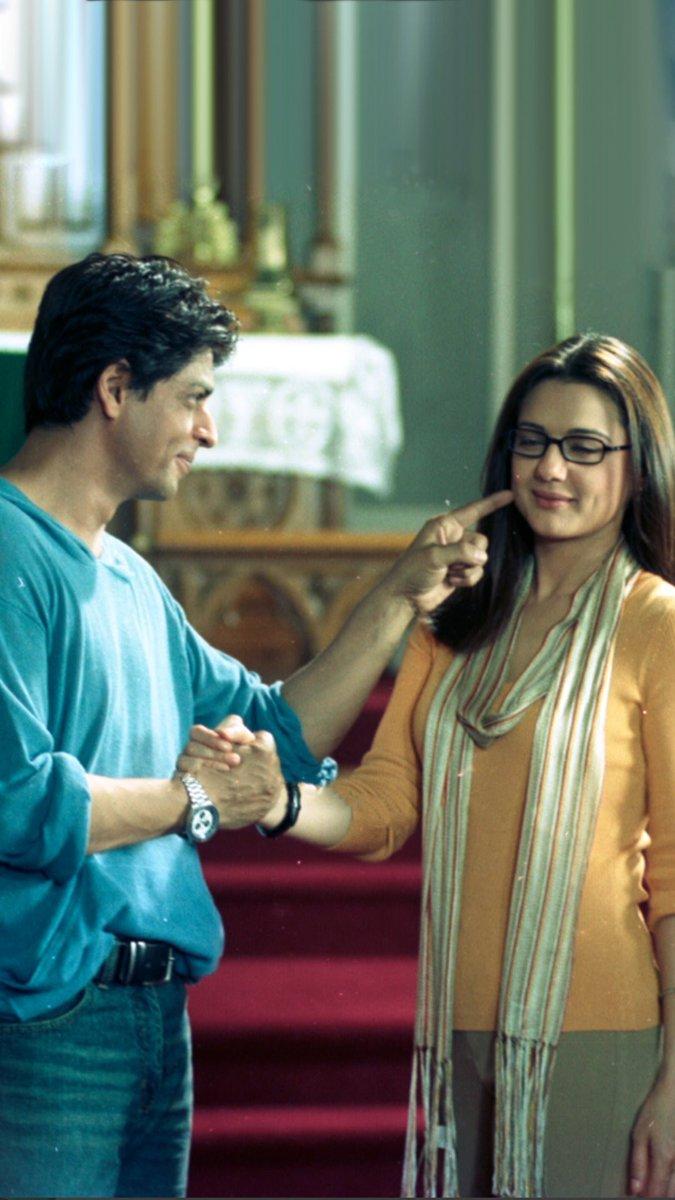 फिल्म Kal Ho Naa Ho के 17 साल पूरे होने पर देखिए फिल्म के कुछ अनदेखे और मजेदार scenes @iamsrk | @realpreityzinta  #KalHoNaaHo #ShahRukhKhan #PreityZinta #SaifAliKhan