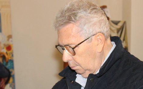 Lutto nella politica siracusana, morto l'ex presidente della Provincia Armando Foti - https://t.co/tEL4X9B2P4 #blogsicilianotizie