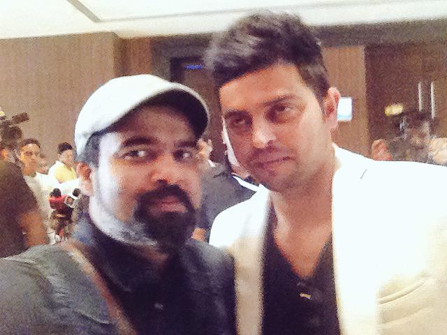 Wish you a Very happy birthday @ImRaina , Stay Blessed ..   #RjAlok