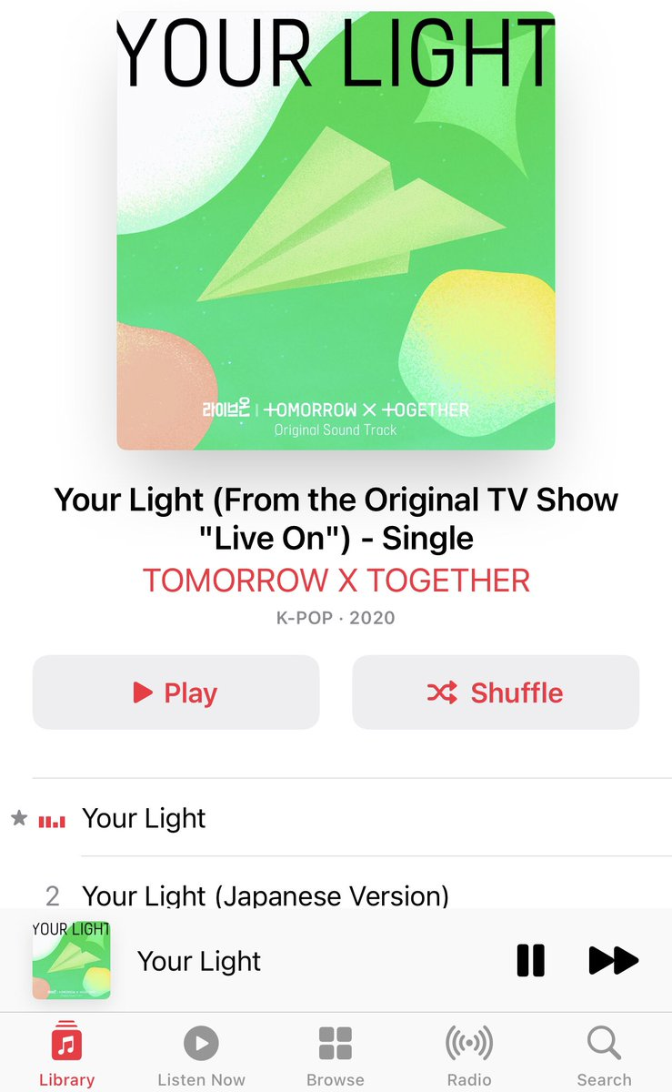 Finally Friday!!! The sound quality on AM is 👨‍🍳💋   #YourLightWithTXT  #TOMORROW_X_TOGETHER #TXT @TXT_members @TXT_bighit