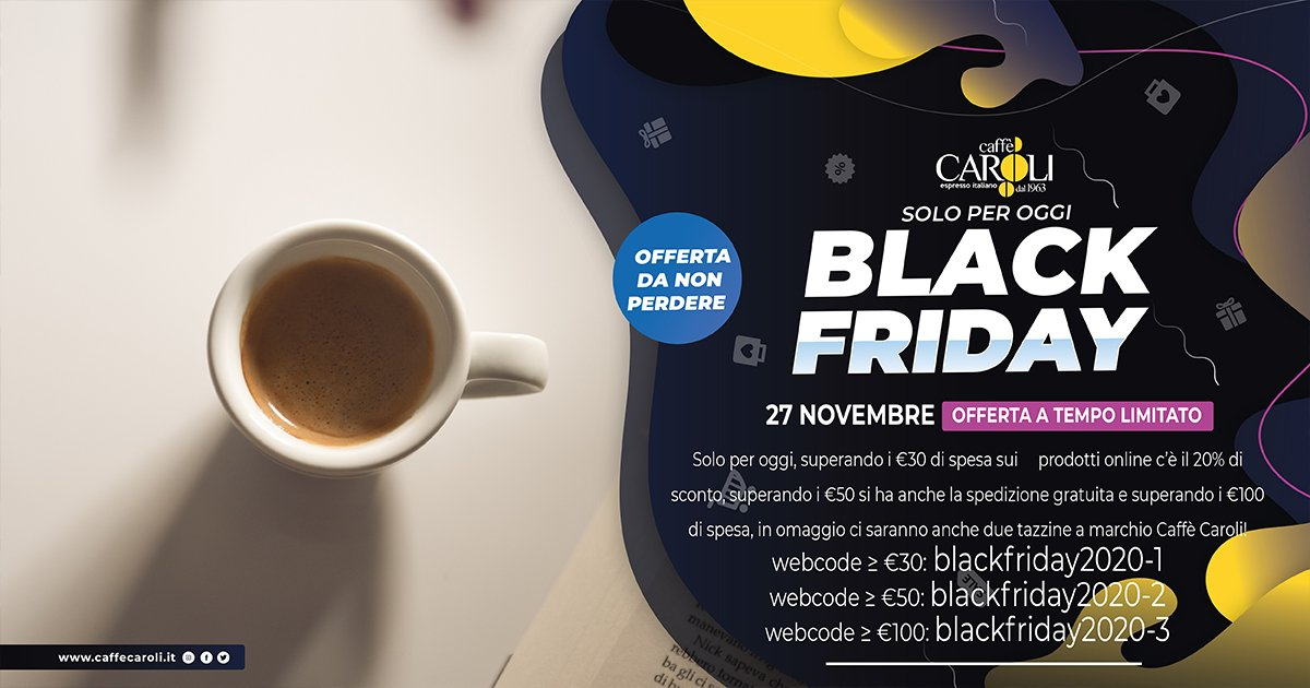 #BlackFriday