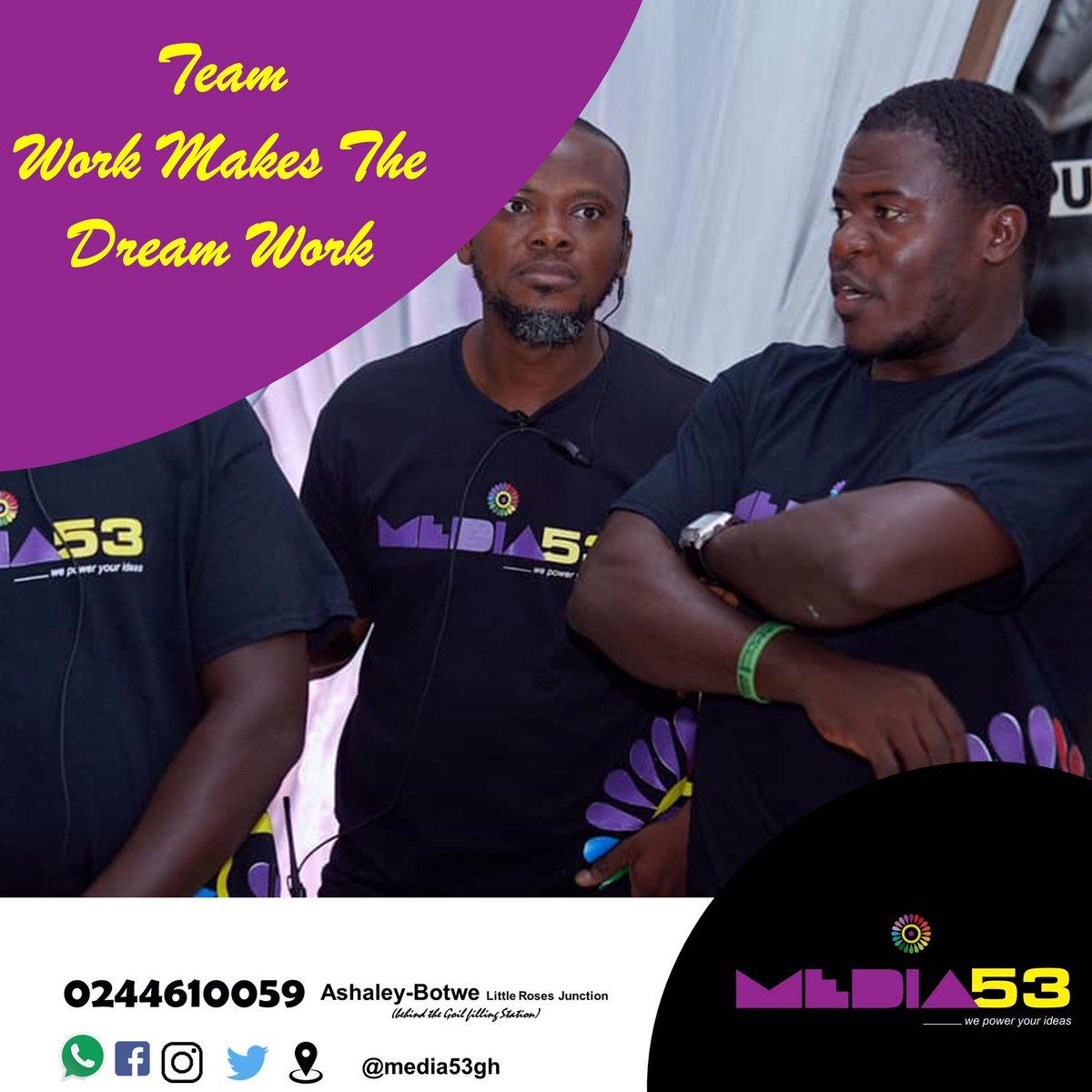We do this together. Call or Whatsup 0244610059 #Media53gh.             #ghanawedding.            #GhanaNews.                           #media.                            #productions.                          #events #crymerecords #Ghanamusic #Hiplife #Kasahara #Africanmusic https://t.co/VQr4I1JIDU