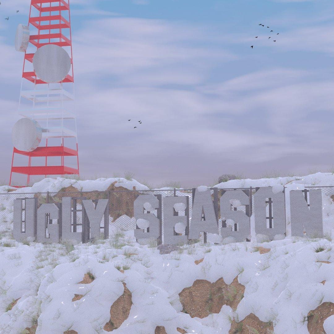 Replying to @callmebxbby: a client told me to remake the hollywood mountain.