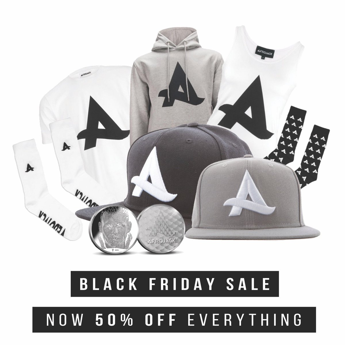 this black friday sale is going crazy!!! buy your merch now with 50% OFF!!!
