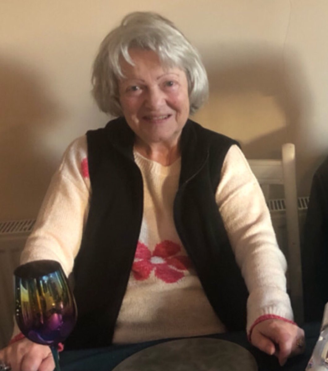 iLogicsHD - This lady has been there for me countless times in my life. Supported my ventures and always helped where she could. She has survived battles with Cancer, diabetes and even losing half of one lung. This was all so sudden and the whole family will miss you. Love you Nan ❤️