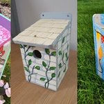 Image for the Tweet beginning: Some wonderful new homes created.