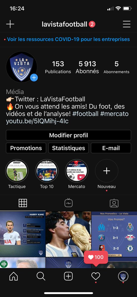 LaVistaFootball photo