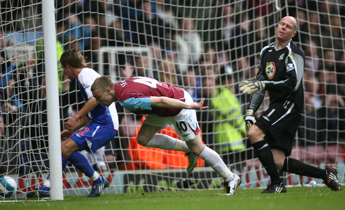 We're wishing a happy birthday to Freddie Sears today! 🥳  What a moment ❤️ ⚒