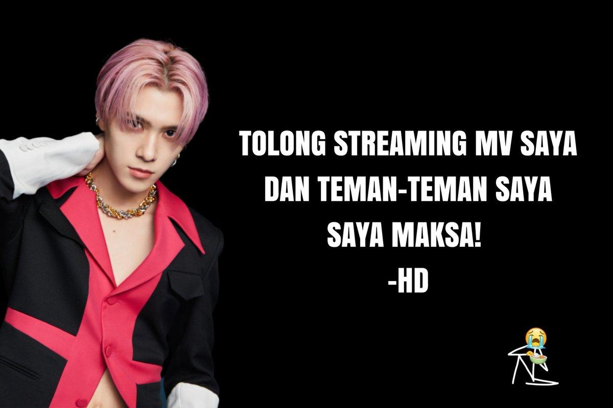 Ayo streaming! Semangat #WORKIT #WORKIT_MV #NCT @SMTOWNGLOBAL