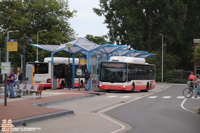 Aangepaste dienstregeling buslijnen op 3 januari 2021 https://t.co/yJ3PtDn5XV https://t.co/scUItktuv3