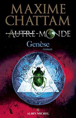 Auteur: Maxime Chattam    Titre original: Autre-monde - tome 7 : Genèse  ISBN: -   Format: PDF, ePub, Broché, Mobi, TXT, fb2, Kindle, DjVu, AudioBook, Poche (mp3 m4a)  Amazon, Babelio, Ekladata, Livre fnac  TÉLÉCHARGER Livres ==> https://t.co/yVB4ClZCHH https://t.co/ljdc946Y2J