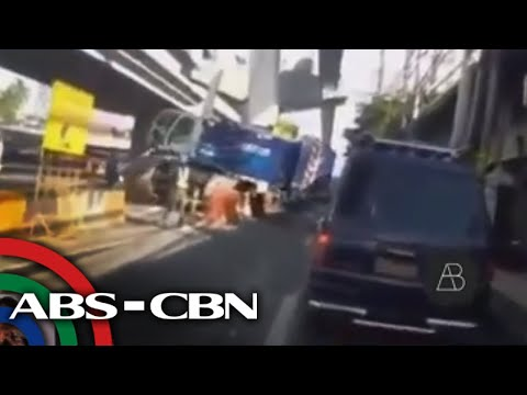 Labor chief says 'inclined' to lift halt work order on Skyway after deadly accident | ABS-CBN News - https://t.co/71bVZqBx36 - https://t.co/eOfAd8adcZ -  Video courtesy of PTV Labor Secretary Silvestro Bello III said Thursday he was