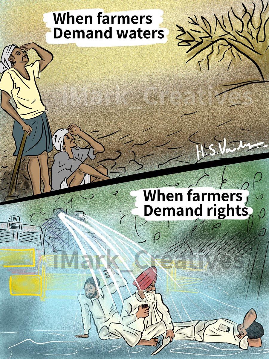 #supportfarmers #farmersprotest #illustration #illustrator #caricature #harshalvaidya #imarkcreatives #followme #like4like #TFLers #liker #likes #l4l #likes4likes #photooftheday #love #likeforlike #likesforlikes #liketeam #likeback #likebackteam #instagood #likeall #likealways