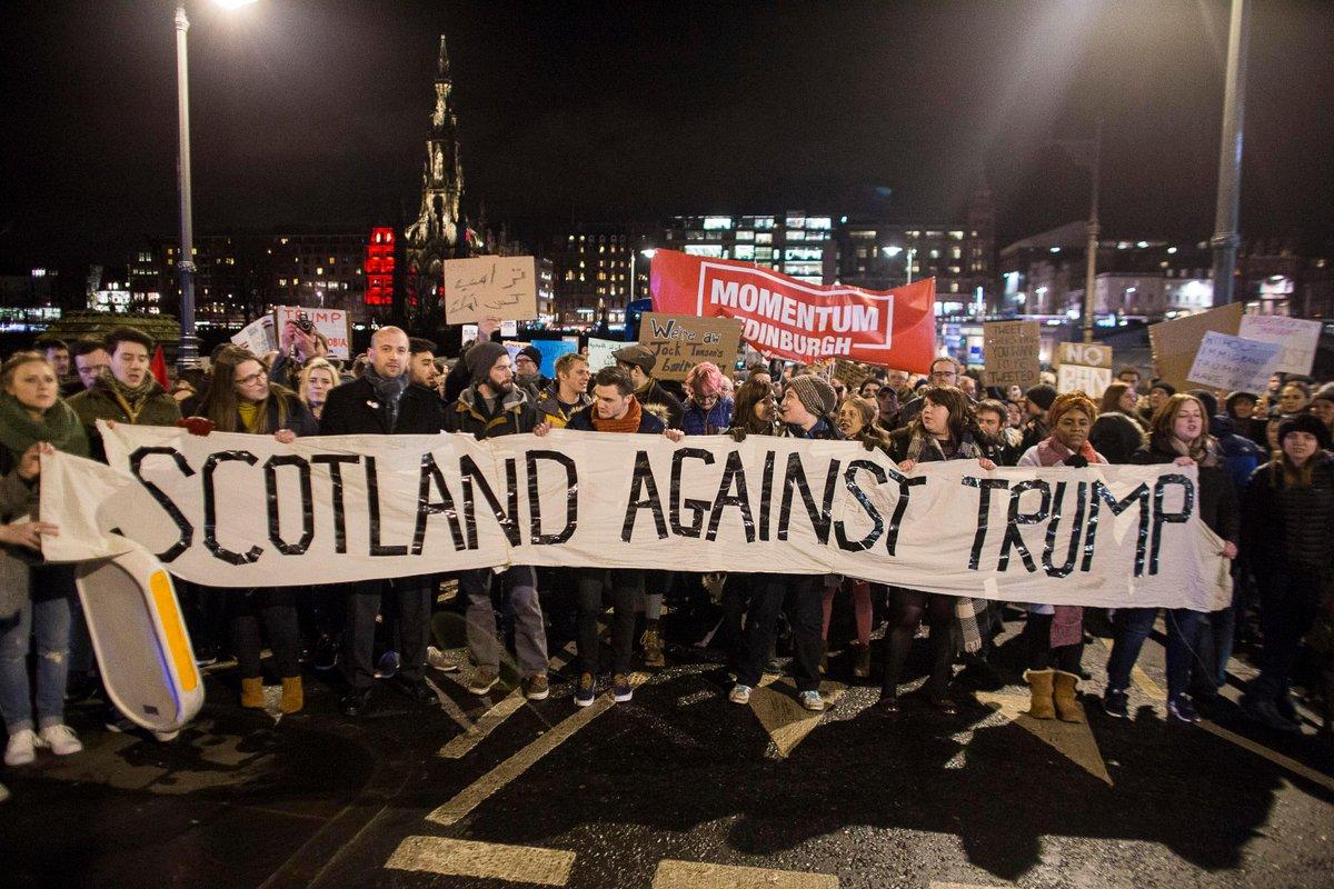 @stucam7771 Scotland, the Land of the Brave !  Thank you guys !    🏴  #DiaperDon https://t.co/JQL84kVlUC