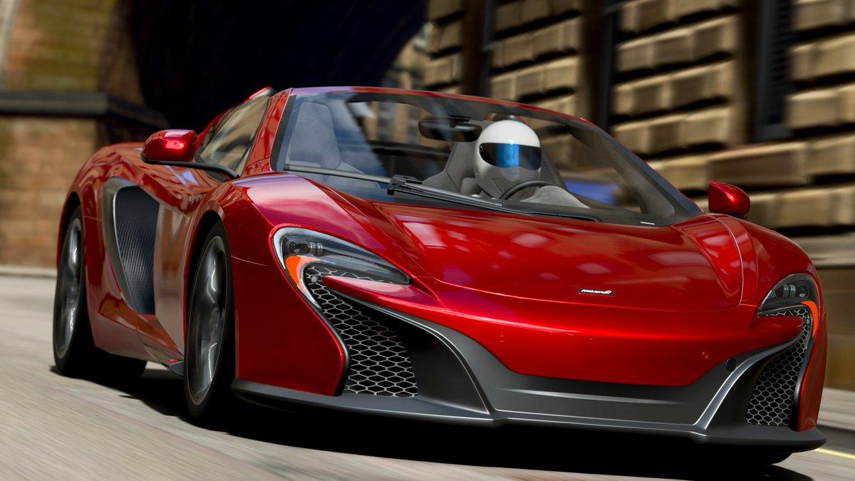 Car 634 - 2014McLaren 650S Spider  #ForzaHorizon4 #ForzaShare #Xbox #Forza #HorizonPromo https://t.co/emMy6u8KXy