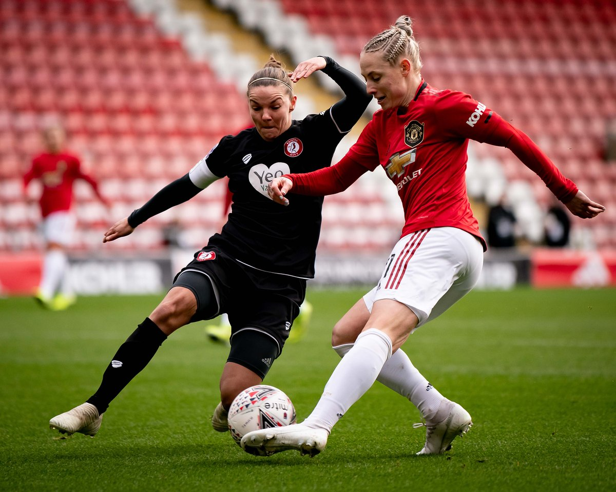 📆 Three #BarclaysFAWSL games coming up for #MUWomen in December...  05/12: Aston Villa (A), 12:30 GMT 13/12: Reading (A), 12:30 GMT 20/12: Bristol City (H), 12:00 GMT